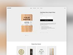 Single Product Template designed by Olly Sorsby. Connect with them on Dribbble; the global community for designers and creative professionals. Web Design, Layout Design, Singles Websites, Creative Box, Paper People, Dating Apps, Website Design Inspiration, Page Layout, Layouts