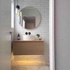 MintSix interiors | Ensuite Design