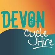Devon Cycle Hire Logo