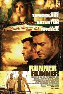 Runner Runner- pretty kul :)