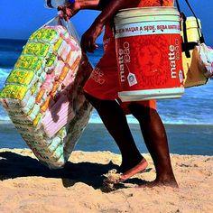 """88 curtidas, 1 comentários - Rio Porque Tô No Rio (@rioporquetonorio) no Instagram: """"Um clássico das praias cariocas e também das nossas festas! Dia 16 tem mais, tá sabendo?…"""""""