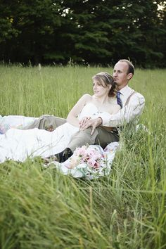 pastel handmade wedding   Holly Cromer Photography   Glamour & Grace