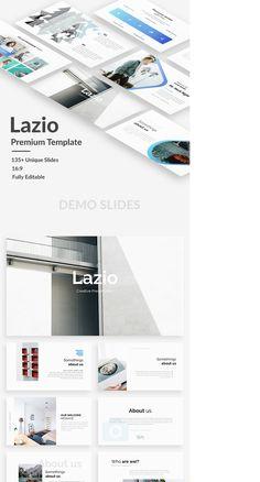 "Check out my @Behance project: ""Lazio Creative Google Slide Template"" https://www.behance.net/gallery/59362457/Lazio-Creative-Google-Slide-Template"