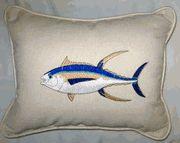 Fish Pillow Tuna