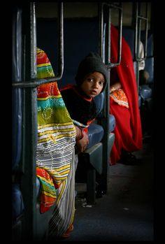 india. Steve McCurry