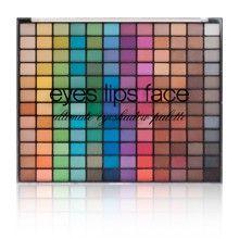 e.l.f. Studio 144-Piece Ultimate Eyeshadow Palette