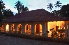 Sri Lanka Airport Hotel | Hotel near Colombo Airport | Casa Heliconia