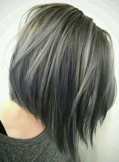 Like the length and color