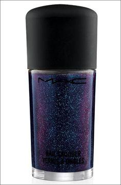 MAC Formidable nail polish