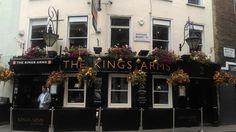 Kings Arms | My Pub Odyssey - A Pub Blog