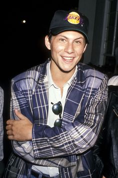18 Hot Guys Your Mom Crushed on Back in the Day Christian Slater Heathers, Young Christian Slater, Young Actors, Hot Actors, Actors & Actresses, Pretty Men, Pretty Boys, Cute Boys, Jason Dean Heathers