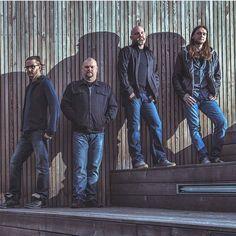 Riverside band
