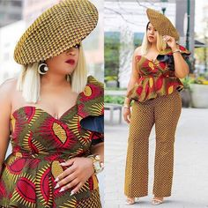 is an African fashion and lifestyle website that showcase trendy styles and designs, beauty, health, hairstyles, asoebi and latest ankara styles. Ankara Wedding Styles, Ankara Styles For Women, Ankara Dress Styles, Latest Ankara Styles, Latest African Fashion Dresses, African Print Fashion, African Prints, Ankara Fashion, Ankara Tops