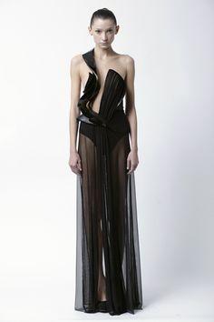 Alon Livne Fall 2013: Queens of the Night: FW13 NEW YORK FASHION WEEK