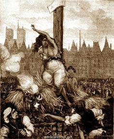 Antonia, strega di Zardino