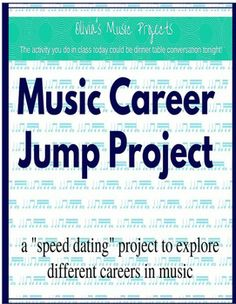 Speed dating classroom activities