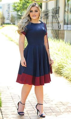 Pin Up Outfits, Modest Outfits, Classy Outfits, Dress Outfits, Fashion Dresses, Best African Dresses, African Attire, Nice Dresses, Short Dresses