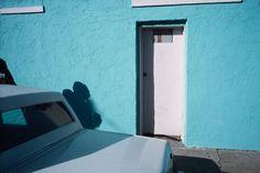 American Color 2. Constantine Manos. USA. Daytona Beach, Florida. 2006. Magnum Photos Photographer Portfolio