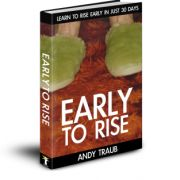 early to rise book andy traub