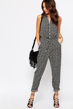 25 Wonderful Jumpsuits From Asos You'll Want To Buy Right Now