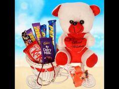 Rakhi Gift Ideas | Rakhi Bazaar | Free Shipping