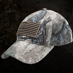 Kryptek Low Profile Hat