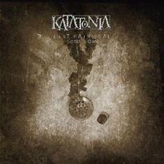 """L'album dei #Katatonia intitolato """"Last fair deal gone down"""" in formato deluxe doppio CD con ben 4 tracce bonus."""