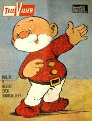 Sinterklaas (of Sint Nicolaas) is weer in het land. Zoals elk jaar komt hij vanuit Spanje kinderen de stuipen op het lijf jagen, om ze daar...