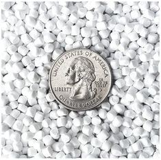 56 25 45 Choose 6 or 66 LBS Get Outside Games Heavy White Plastic Poly Pellets for Craft Projects and Weighted Blankets 14 11 18