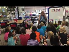 First Grade Phonemic Awareness Lesson from my Phonemic Awareness Bundle. - I Love 1st Grade