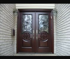 9 Best Window Grills Design Images Doors Wrought Iron