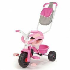Triciclo evolutivo de Smoby. #juguetes #regalos #toys