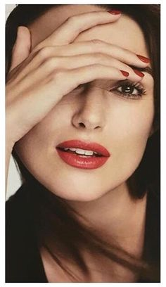 Keira Knightley for Chanel's Coco Rouge