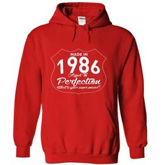 Cool and Awesome Made in 1986 - What is your super power? Shirt Hoodie