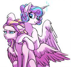 MLP:FiM Season 6 spoilers below!an episode of MLP all right. My Little Pony Princess, Mlp My Little Pony, My Little Pony Friendship, Princess Cadence, Princess Celestia, Little Poni, Imagenes My Little Pony, Mlp Fan Art, My Little Pony Drawing