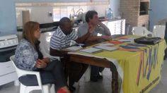 Blog do Osias Lima: Reunião Direção do Sinap debateu conjuntura , desa...