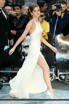 600144d04fb Post with 129 votes and 37262 views. Emma Watson -  Noah  Premiere in  London
