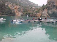 Ya lo conoces y siempre sorprende #Cofrentes #Valencia #CruceroFluvial #Turismo #RutasGuiadas.