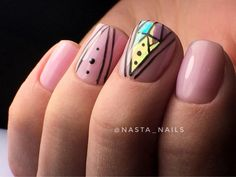 You should stay updated with latest nail art designs, nail colors, acrylic nails, coffin nails, almond nails, stiletto nails, short nails, long nails, and try different nail designs at least once to see if it fits you or not. Every year, new nail designs for spring summer fall winter are created and brought to light, but when we see these new nail designs on other girls' hands, we feel like our nail colors is dull and outdated. 20Pcs/set Starry Sky Nail Foils Nail Art Transfer Stickers Decal…