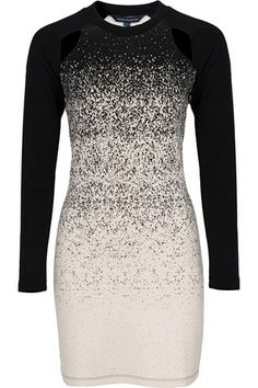 OMBRE DUST JERSEY- want!!