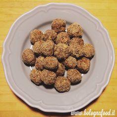 Homemade meatballs!