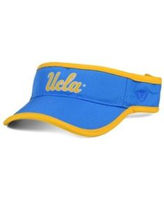 huge discount 8e781 20857 Top of the World UCLA Bruins Baked Visor   Reviews - Sports Fan Shop By  Lids - Men - Macy s