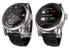 fashion smart watch - Google Search