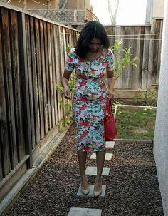 My Style DNA: Blogoversary Alert!!!
