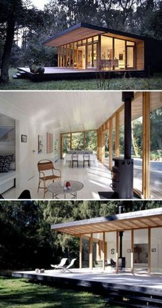 TINY HOUSE DESIGN INSPIRATION NO 14