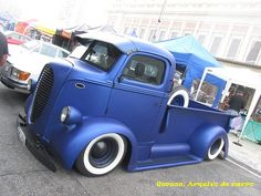'38 Ford COE