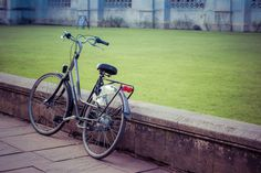 Instagram Bike