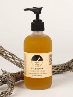 Earth Tu Face Face Wash