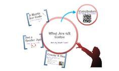 QR Codes in Education by David Muir on Prezi