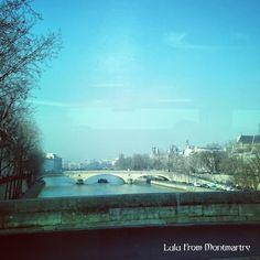 08. La traversée de Paris, 75004
